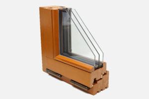 Holz Fenster